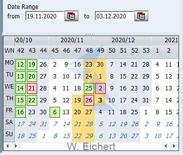 IFMON-Date-Selection-Calendar