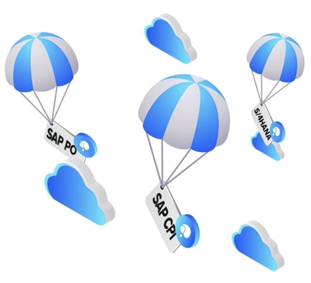 Parachutes poster image
