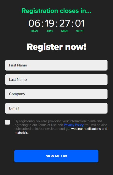 Int4_Webinar_registration_form