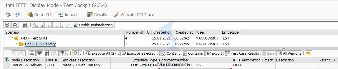 Int4_IFTT_Display_Mode